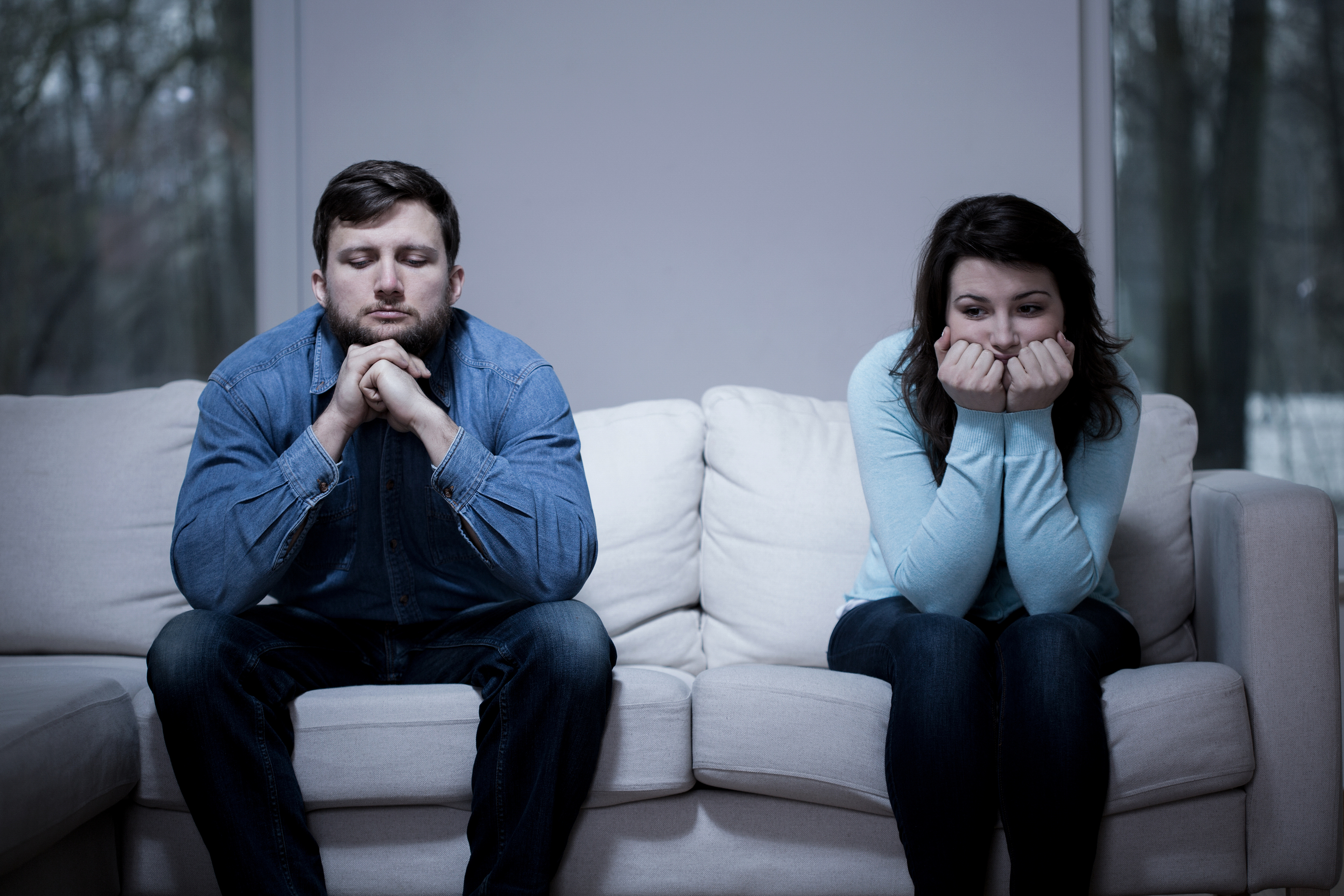 3 Warning Signs You Have an Unhealthy Attachment