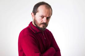 anger issues therapist Santa Monica